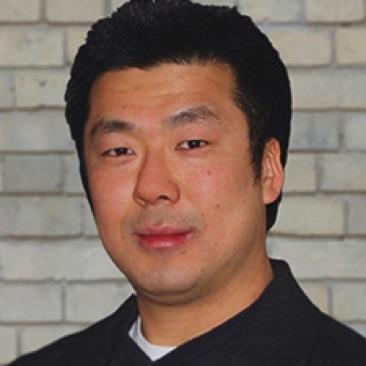 Roy Kwon