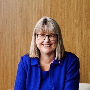 Speaker Donna Strickland