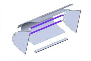smart UV lamp
