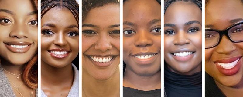 Black History Month Women in STEM