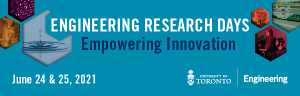 Engineering Research Days: Empowering Innovation @ Online event