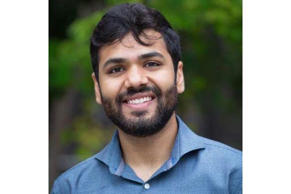 Kramay Patel
