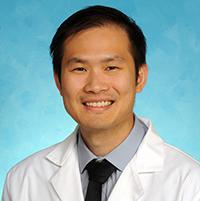 Jeffson Chung (EngSci 0T6), professor of otolaryngology