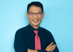 Photo of EngSci alumnus Steven Truong